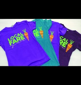 Local Fare Shirts